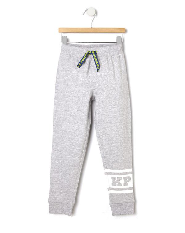 Pantaloni in felpa con stampa - Prénatal