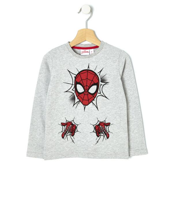 T-shirt stampa Spider-Man - Prénatal