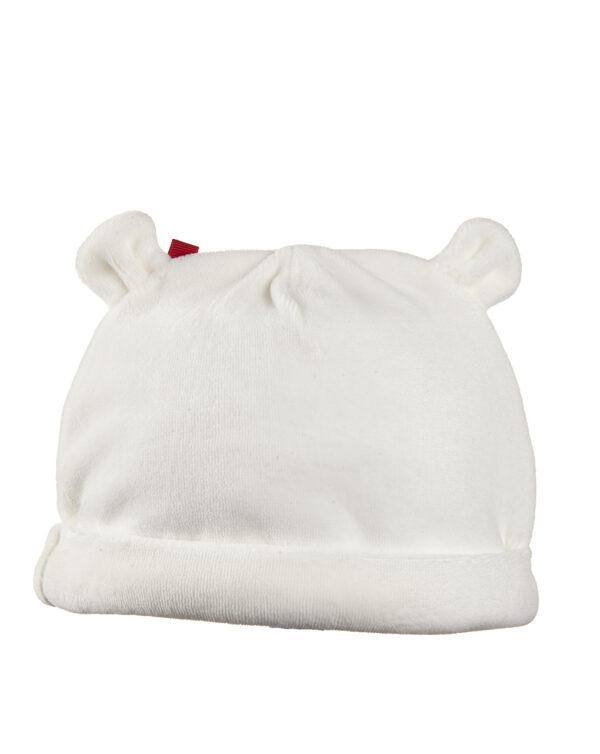 Cappello in ciniglia - Prénatal