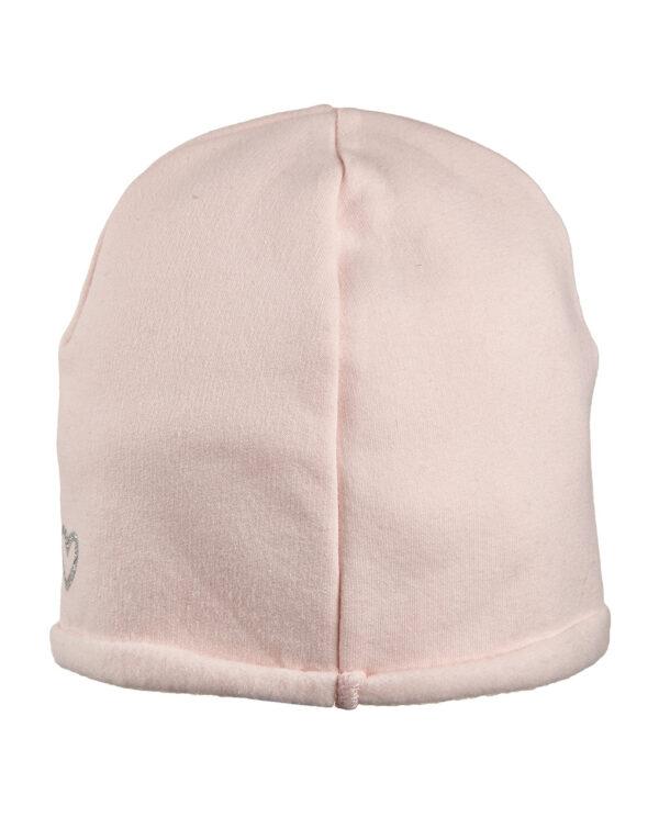 Cappellino in felpa con stampa glitter - Prénatal