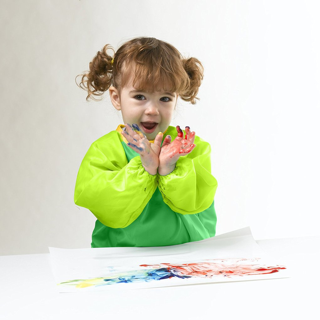 Crayola - grembiulino mini kids - Crayola