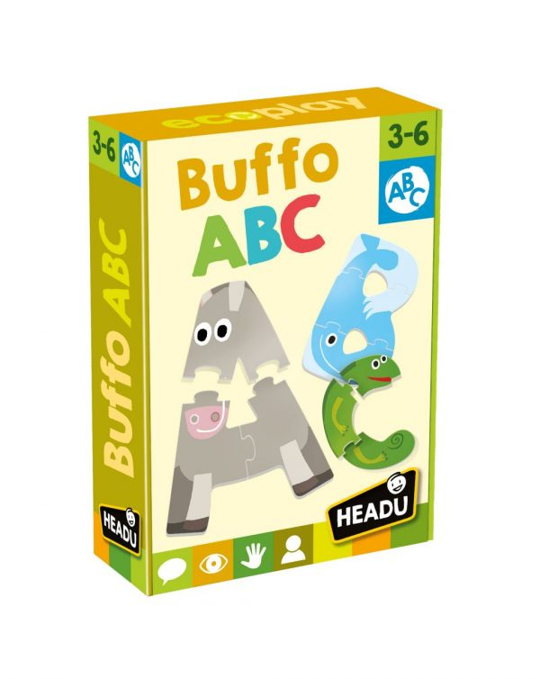 HEADU - BUFFO ABC - Headu