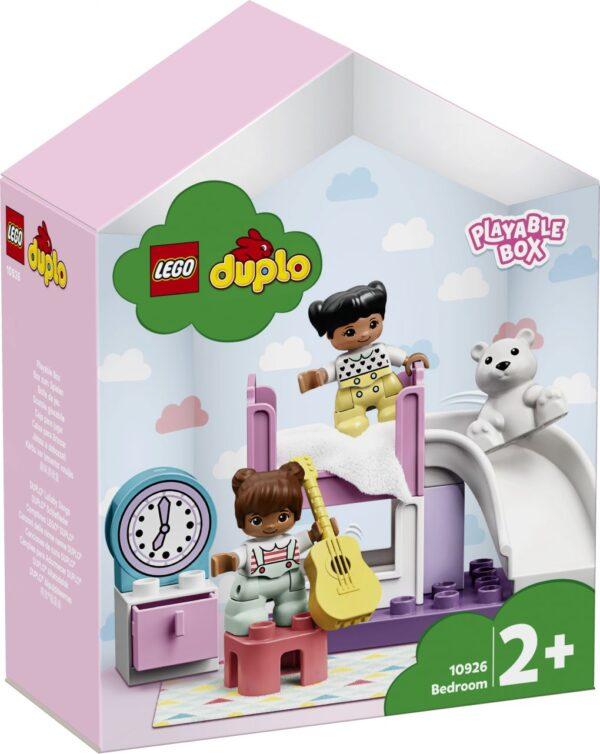 DUPLO - CAMERA DA LETTO - 10926 - Lego