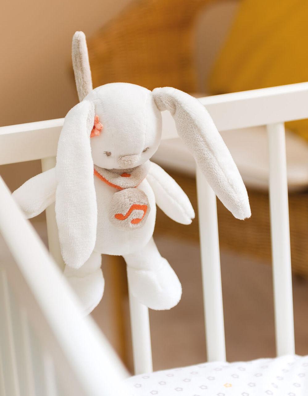 Nattou - carillon mia la coniglietta - Nattou