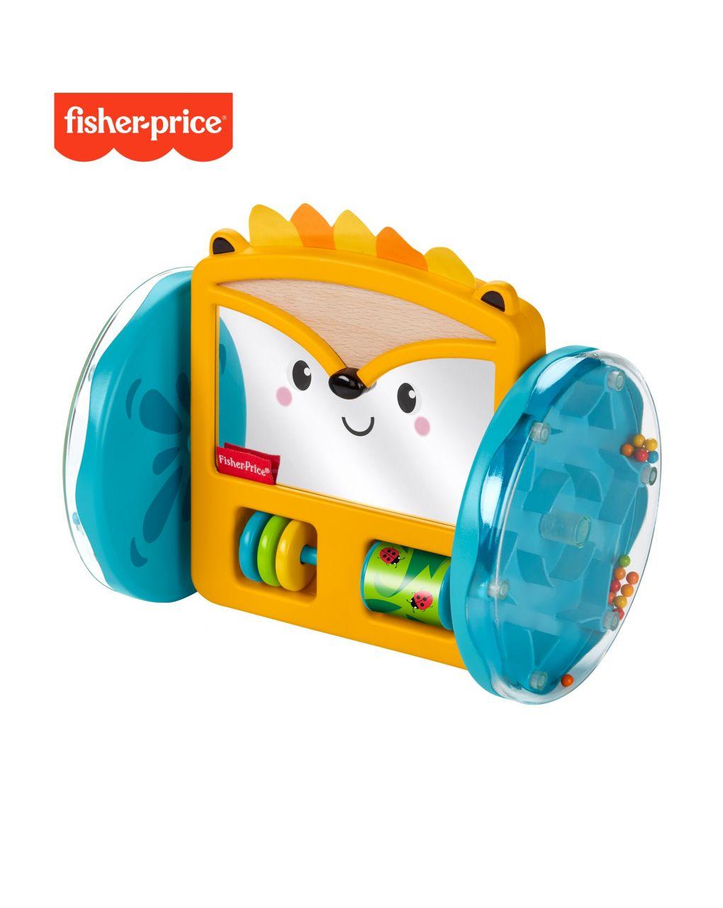 Fisher price - riccio gattona con me - Fisher-Price