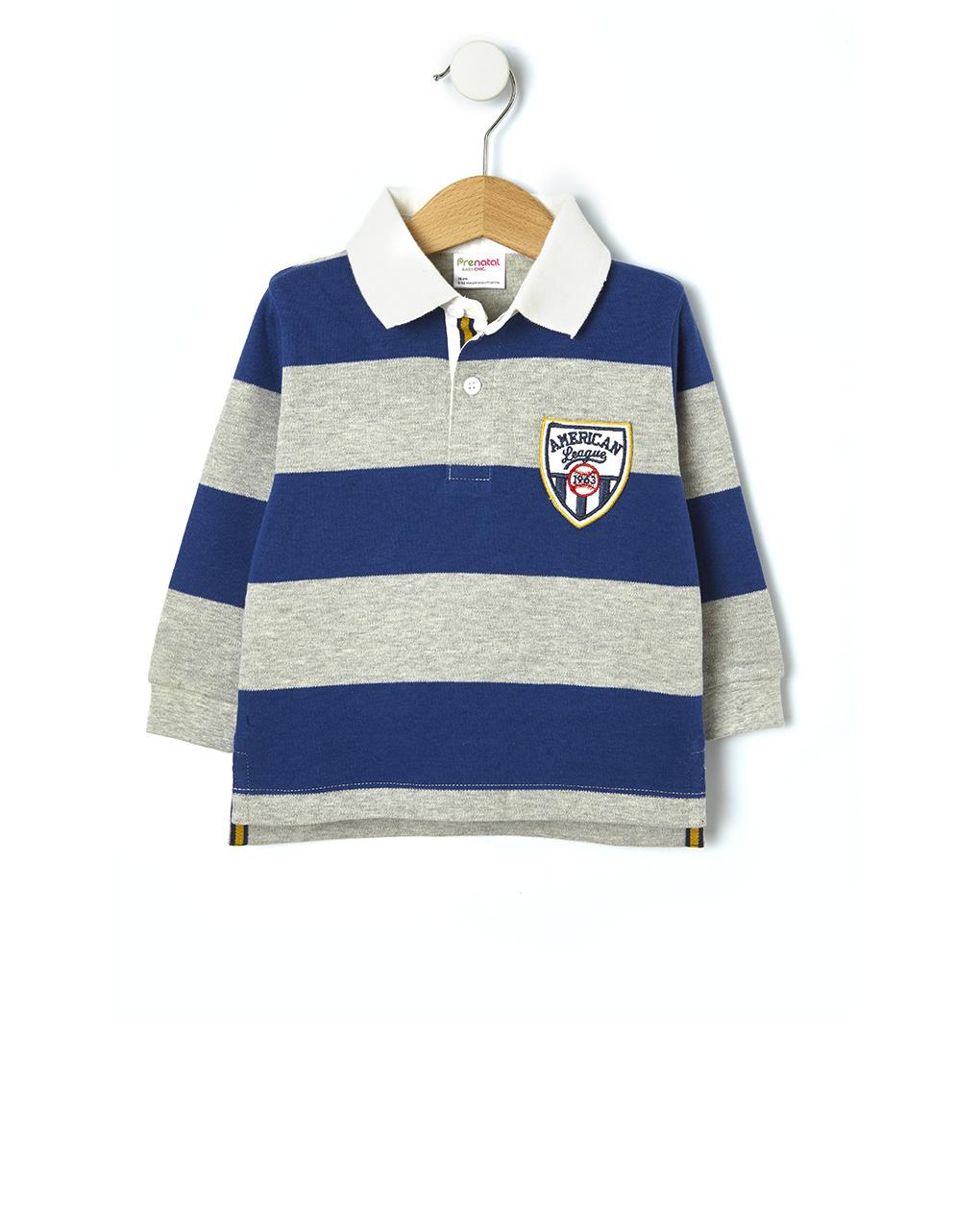 Polo rugby - Prénatal