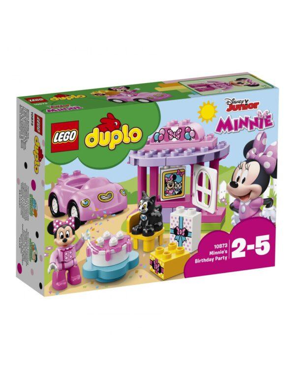 DUPLO - LA FESTA DI COMPLEANNO DI MINNIE - Lego