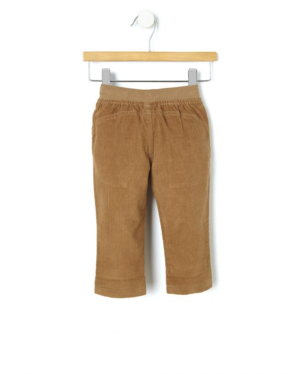 Pantalone in velluto a costine - Prénatal
