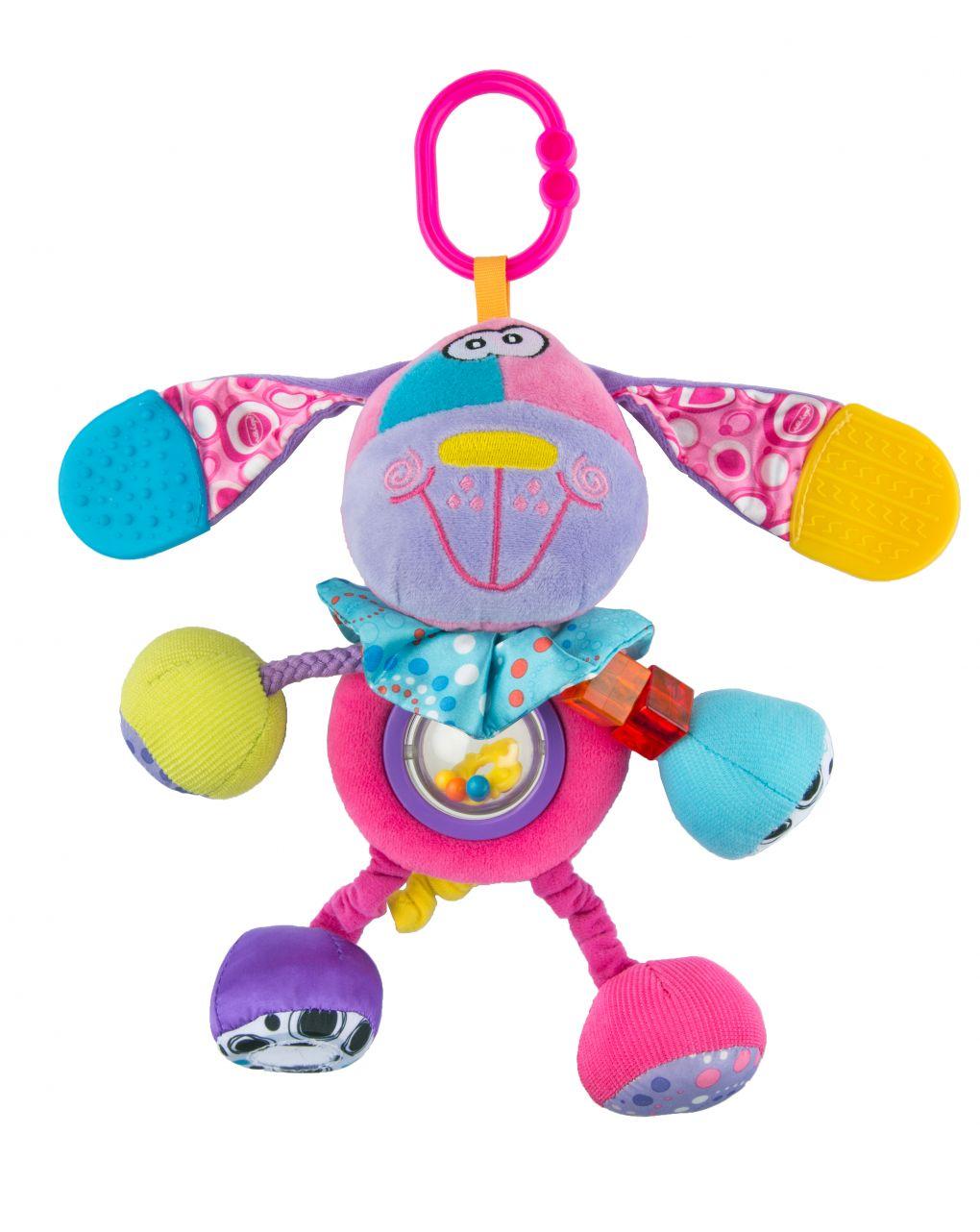 Playgro - activity doofy dog (pink) - Playgro