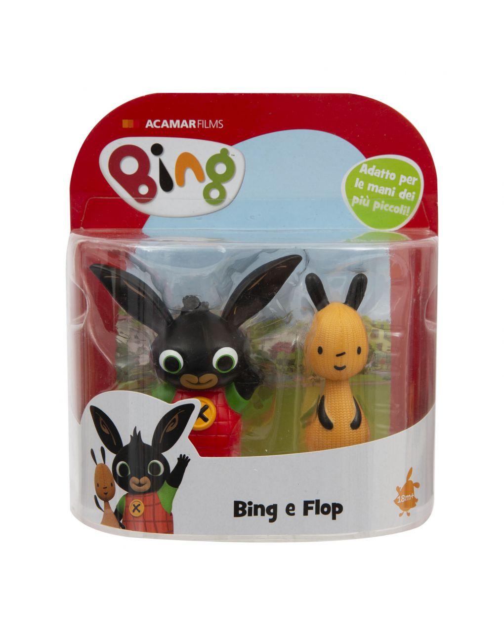 Bing coppia personaggi wave 2 - Bing