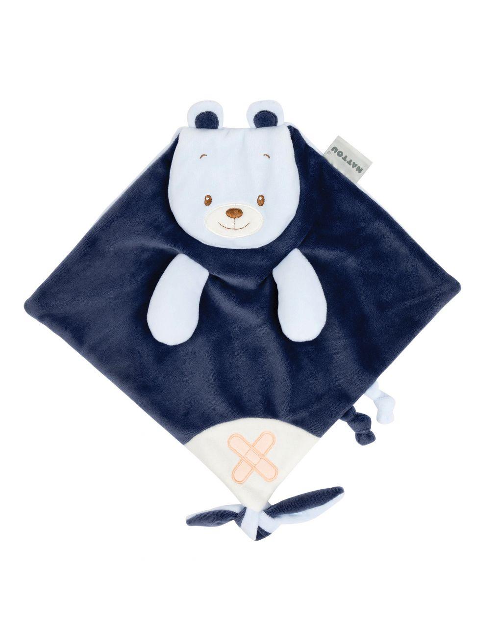 Nattou - doudou orso - Nattou