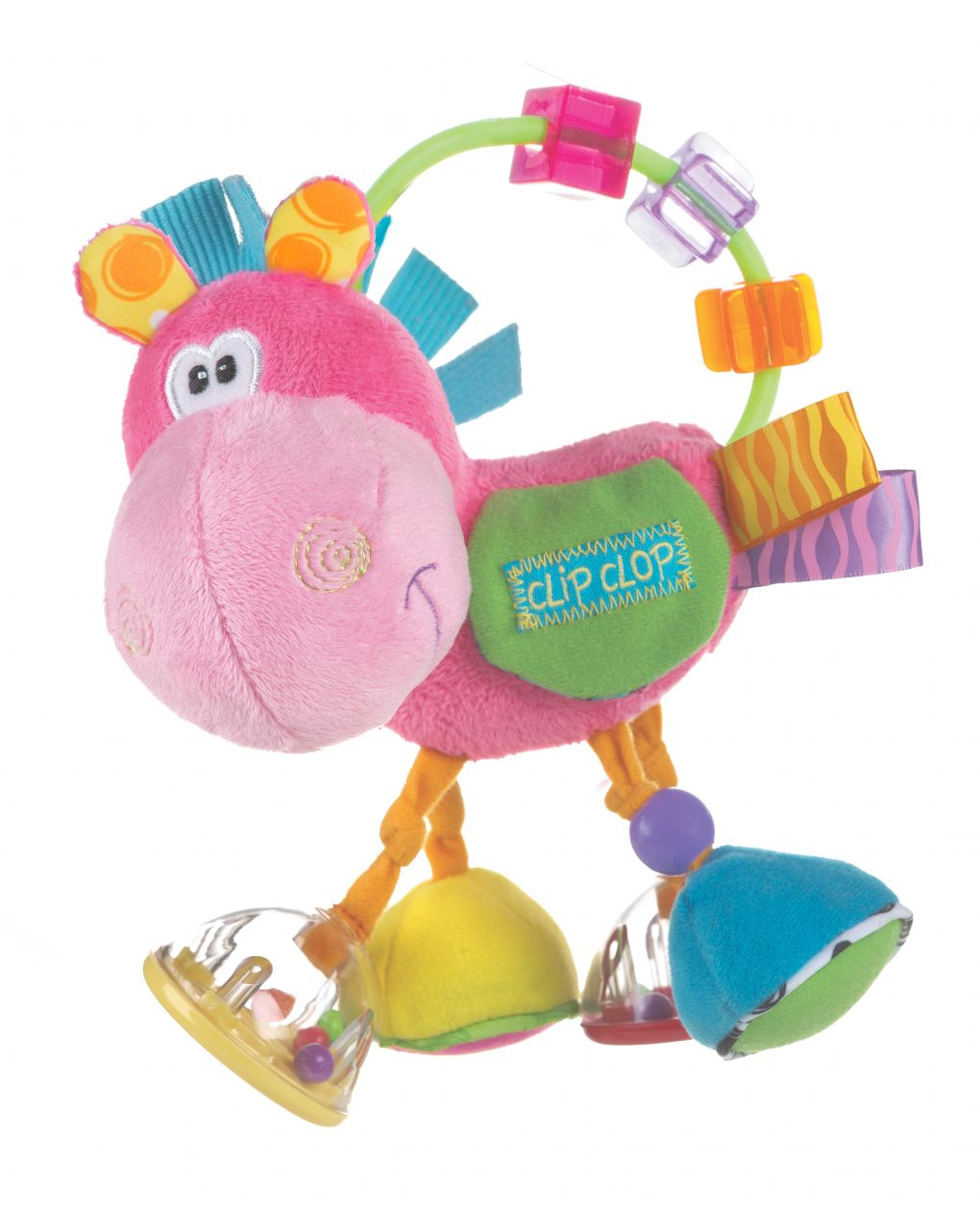 Playgro - clopette activity rattle - Playgro