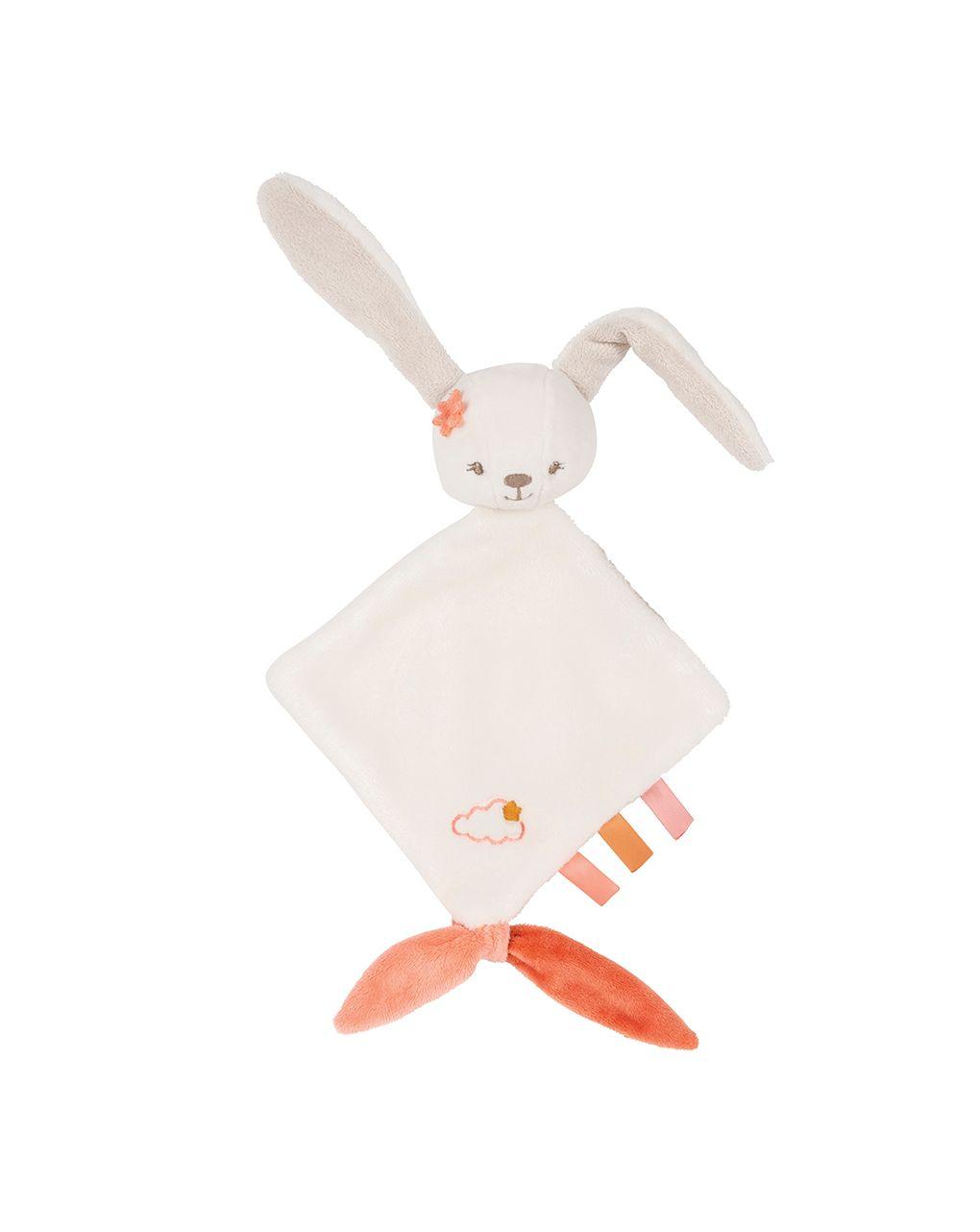 Nattou - mini doudou mia la coniglietta - Nattou