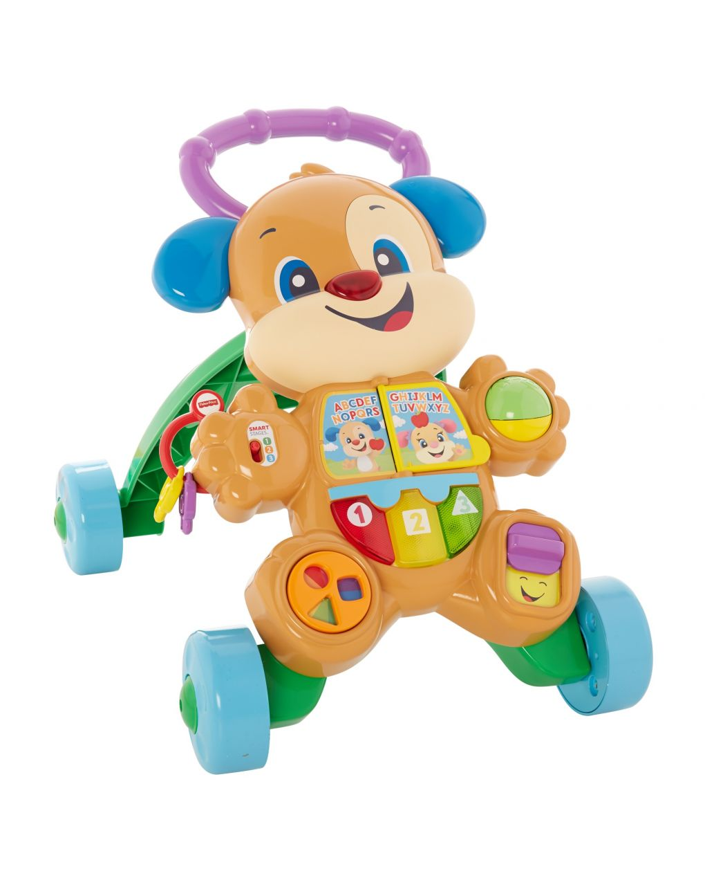 Fisher price - cagnolino primi passi - Fisher-Price