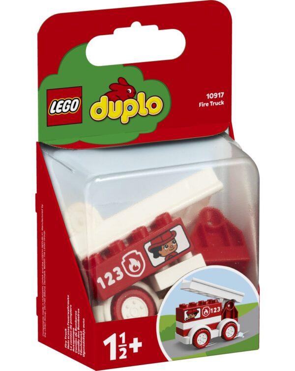 DUPLO - AUTOPOMPA - 10917 - Lego