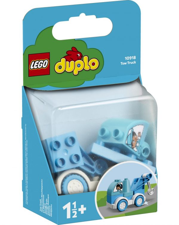 DUPLO - AUTOGRÙ - 10918 - Lego