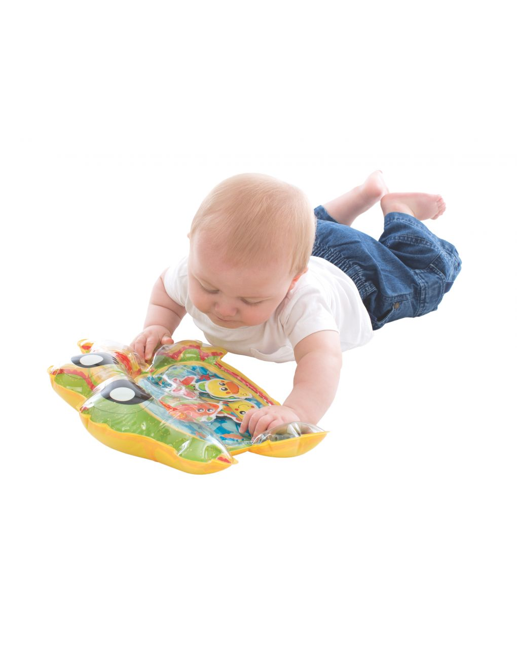 Playgro - pat and play water mat - Playgro