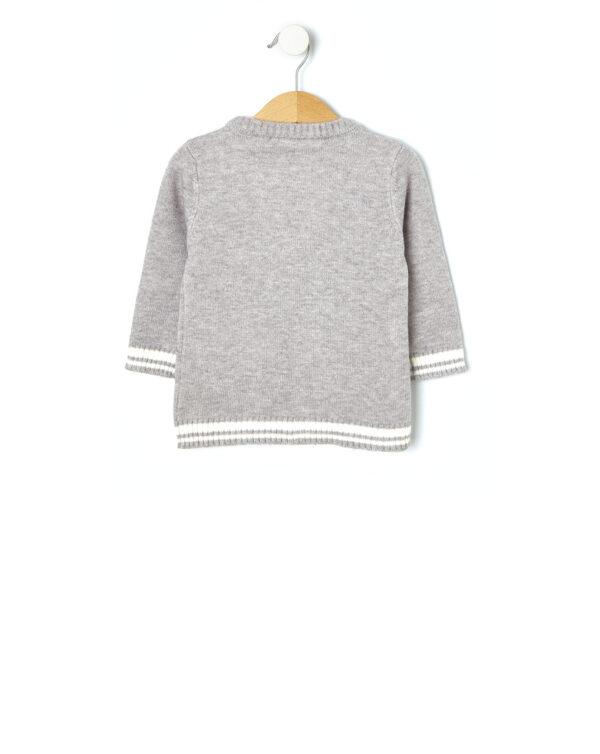 Cardigan tricot - Prénatal