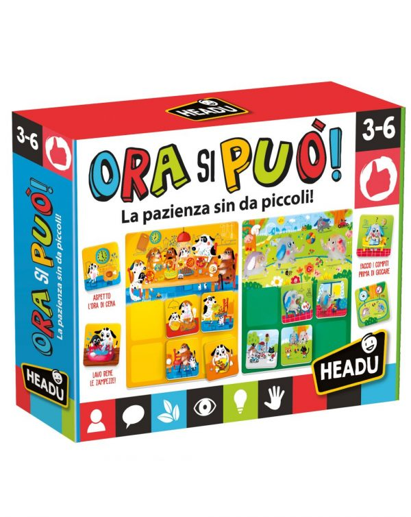 HEADU - ORA SI PUÒ! - Headu
