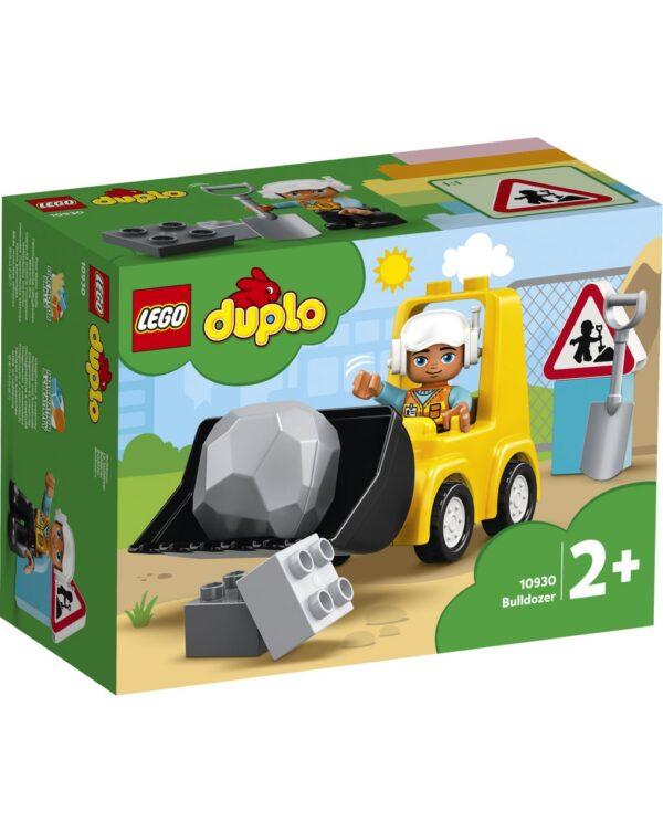 DUPLO - BULLDOZER - Lego