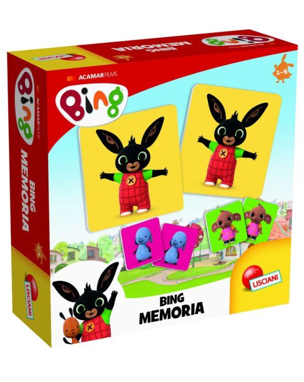 BING  GAMES - BING MEMORIA - Bing
