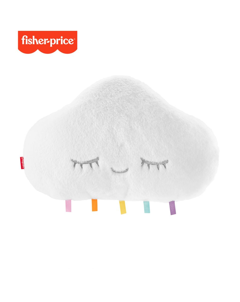 Fisher price - soffice nuvoletta coccola e brilla - Fisher-Price