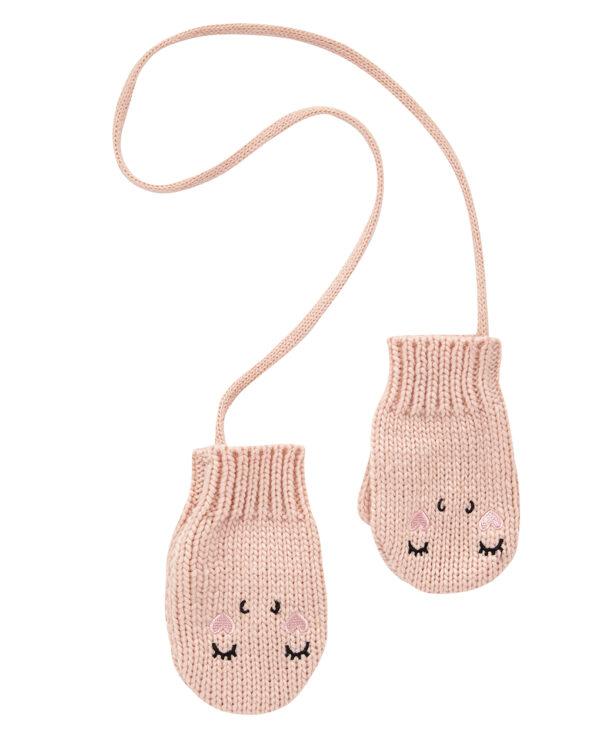 Muffole tricot bimba - Prénatal