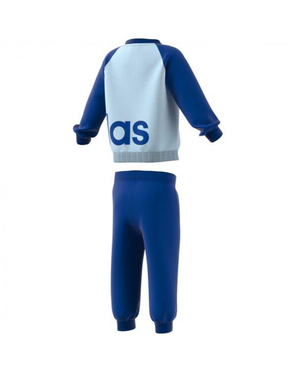 Tuta Linear Fleece Jogger - Adidas