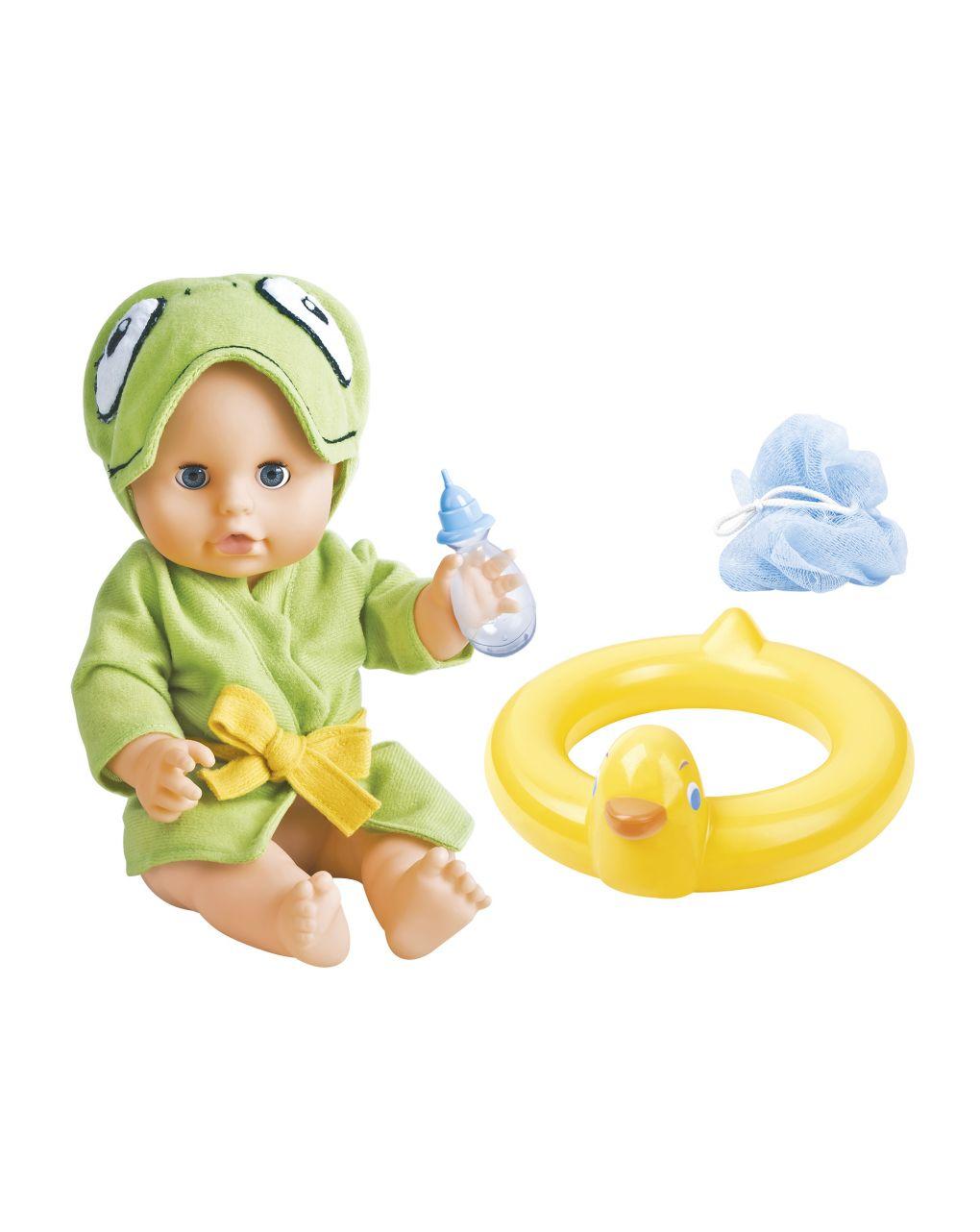 Love bebe' - baby splash - Love Bebè