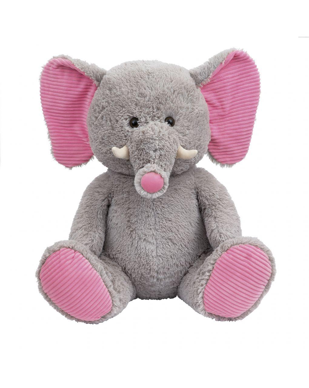Amiplush - peluche cane e elefante - Ami Plush