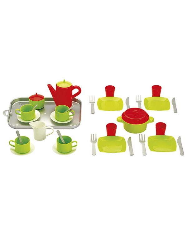 FUNNY HOME - SET PICNIC - FunnyHome