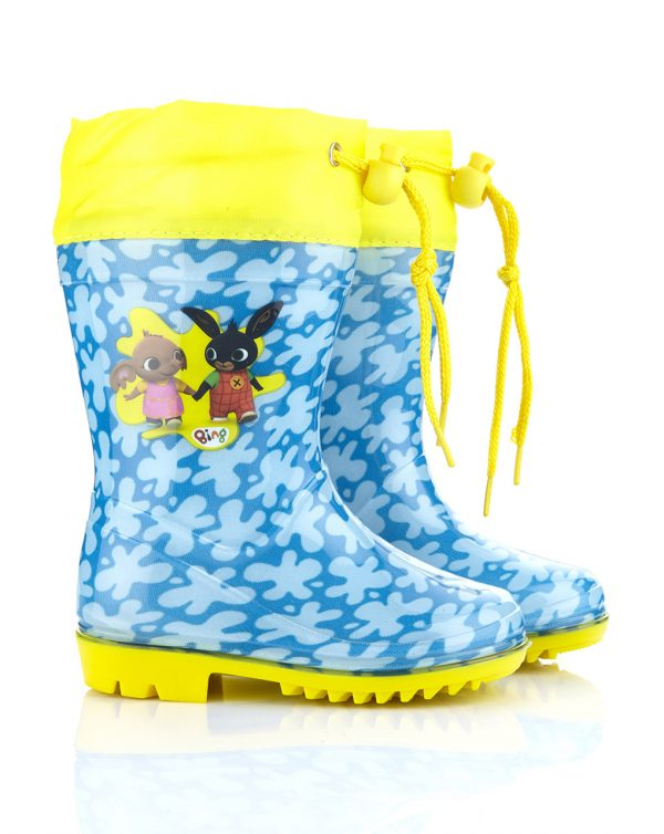 Stivali pioggia Bing - Prénatal