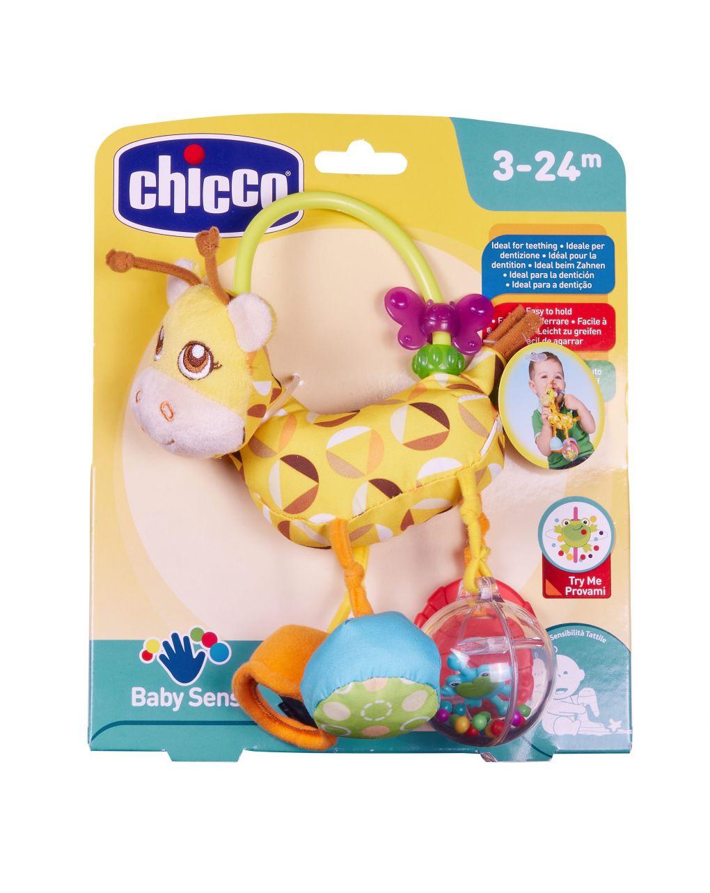 Chicco - trillino mrs giraffa - Chicco