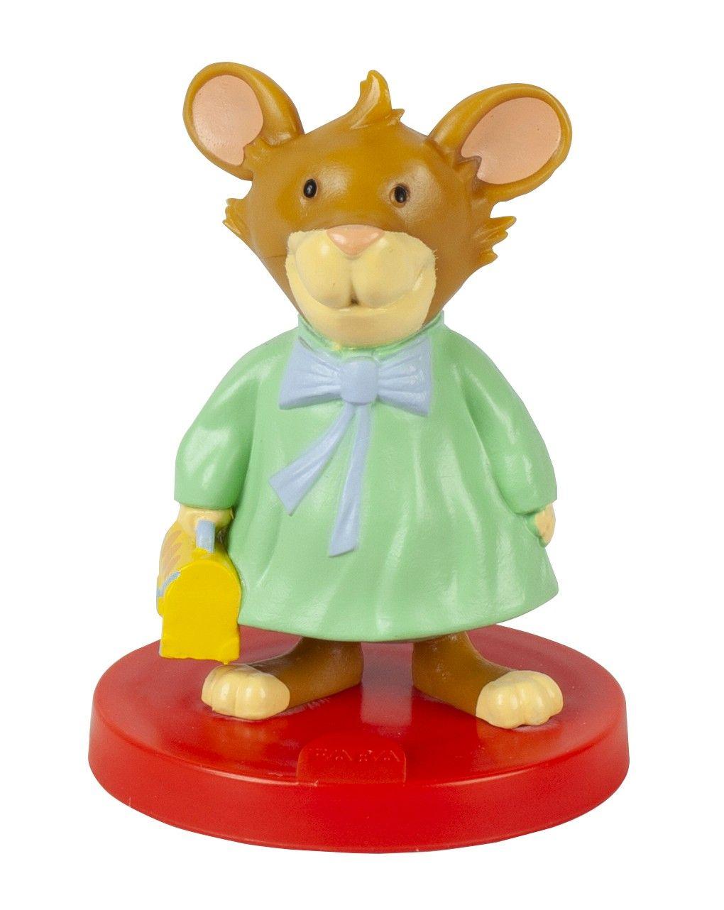 Faba - il mio amico topo tip - Faba