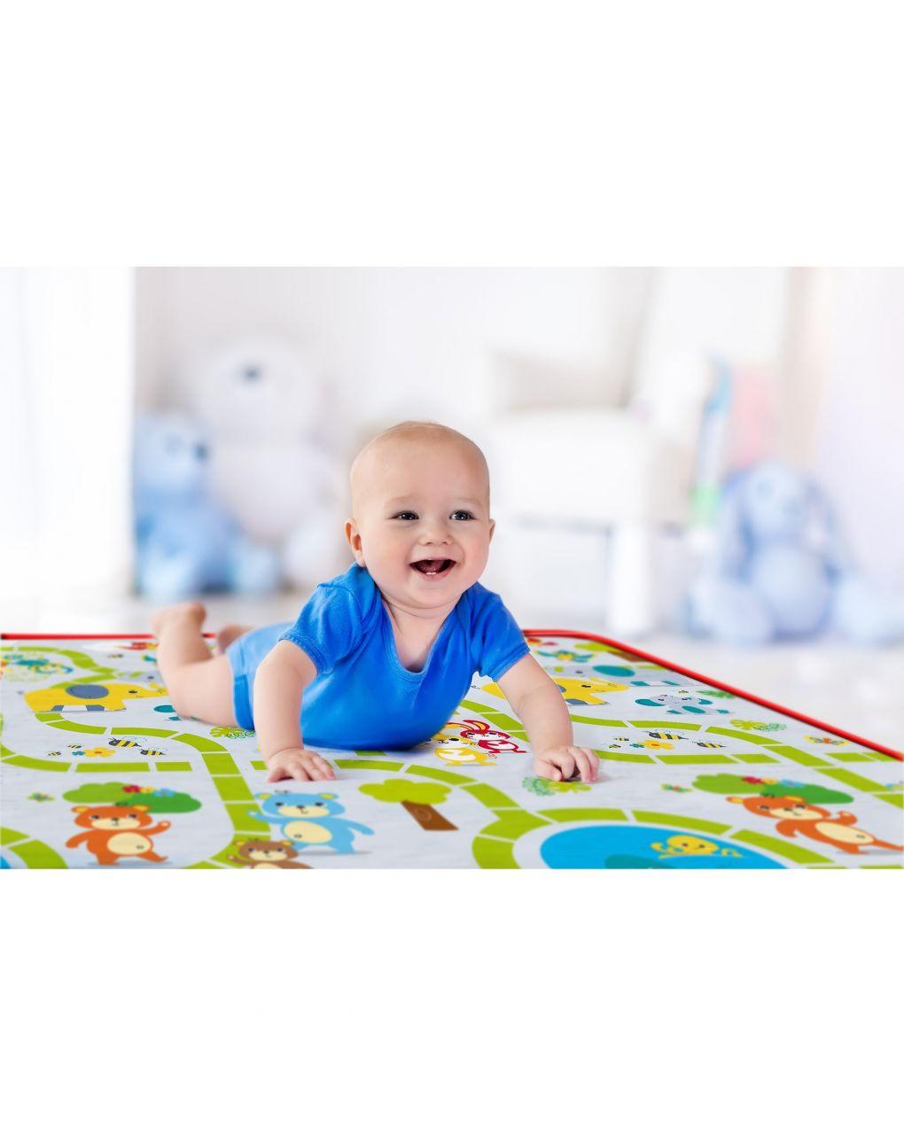 Baby smile - maxi tappeto gioco - Baby Smile