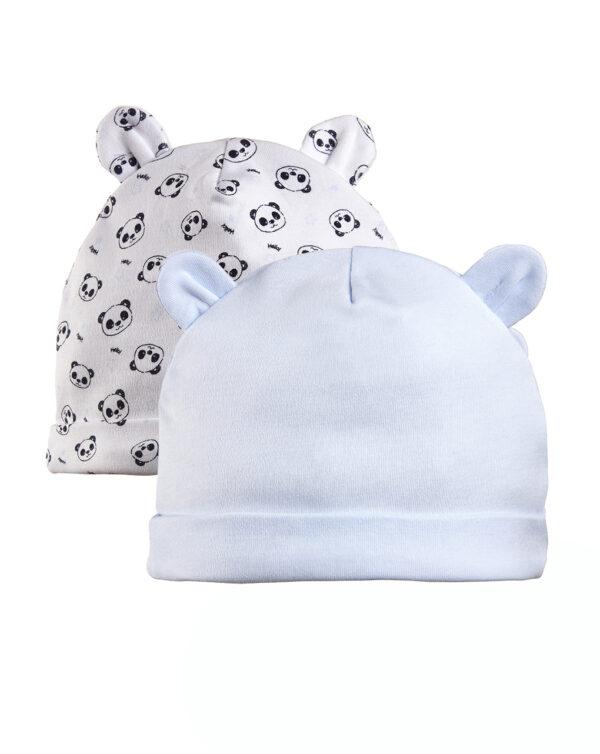 Pack 2 cappellini - Prénatal