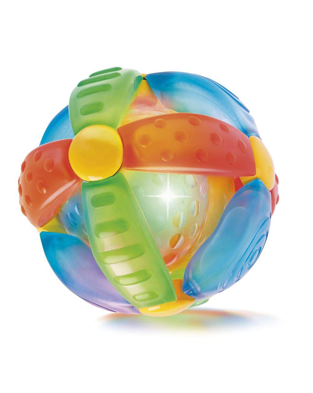 Bkids - palla con suoni e luci - B-kids