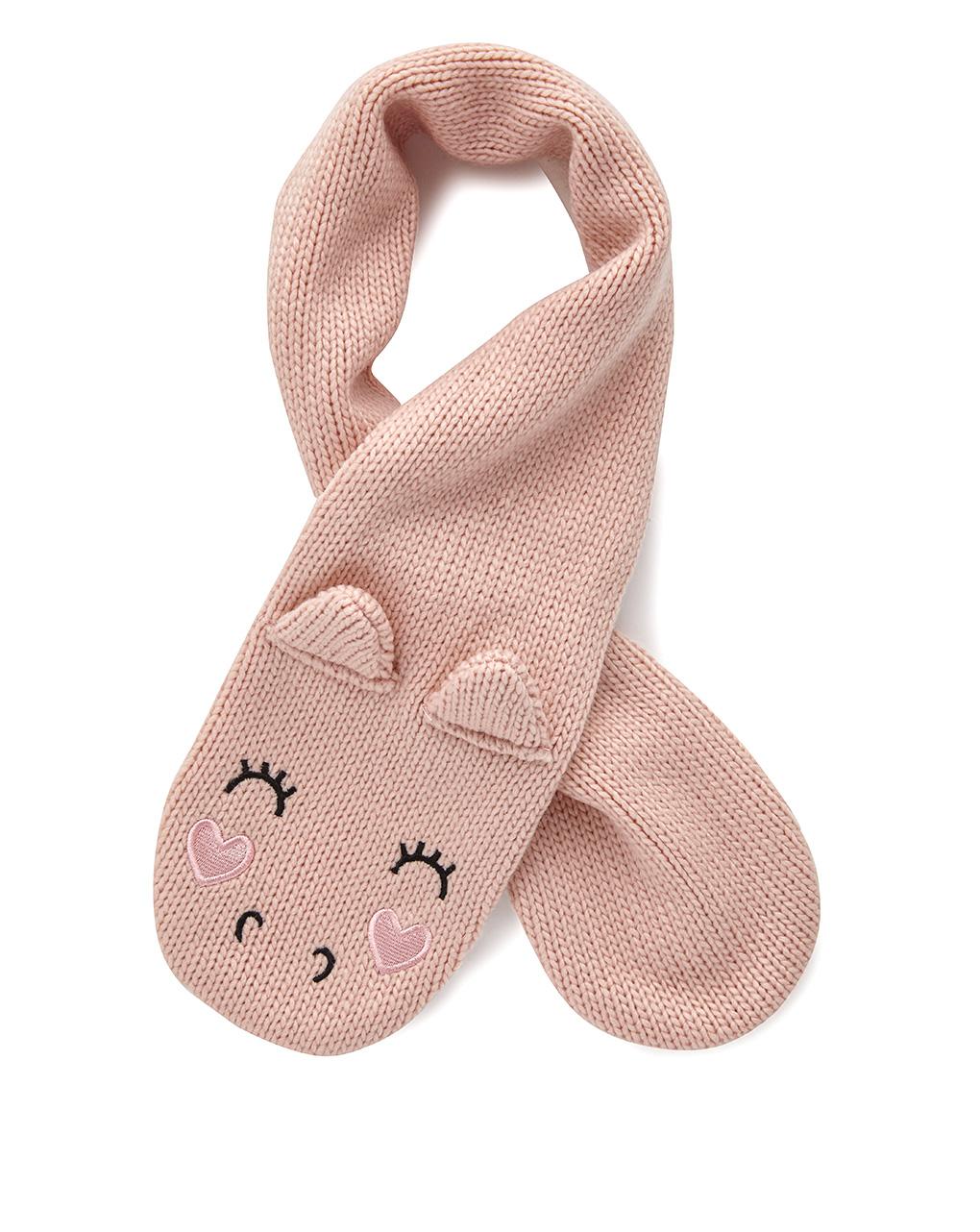 Sciarpa tricot bimba - Prénatal