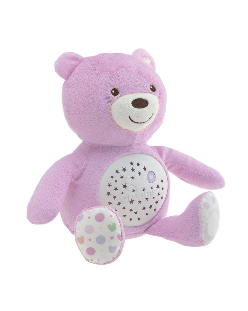 Chicco - pupazzo baby bear - Chicco