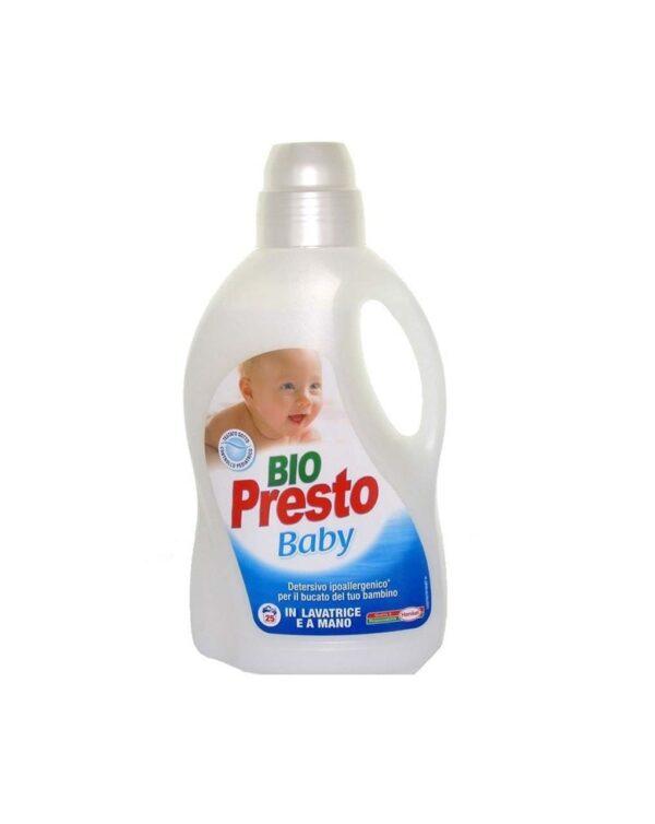 Detersivo baby 1,5 litro - Henkel