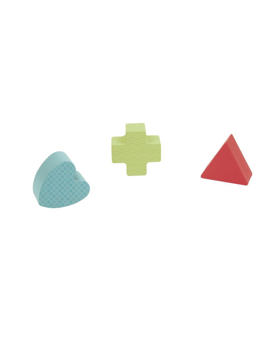 Wood'n play - cubo multiattivita' - Wood'N'Play