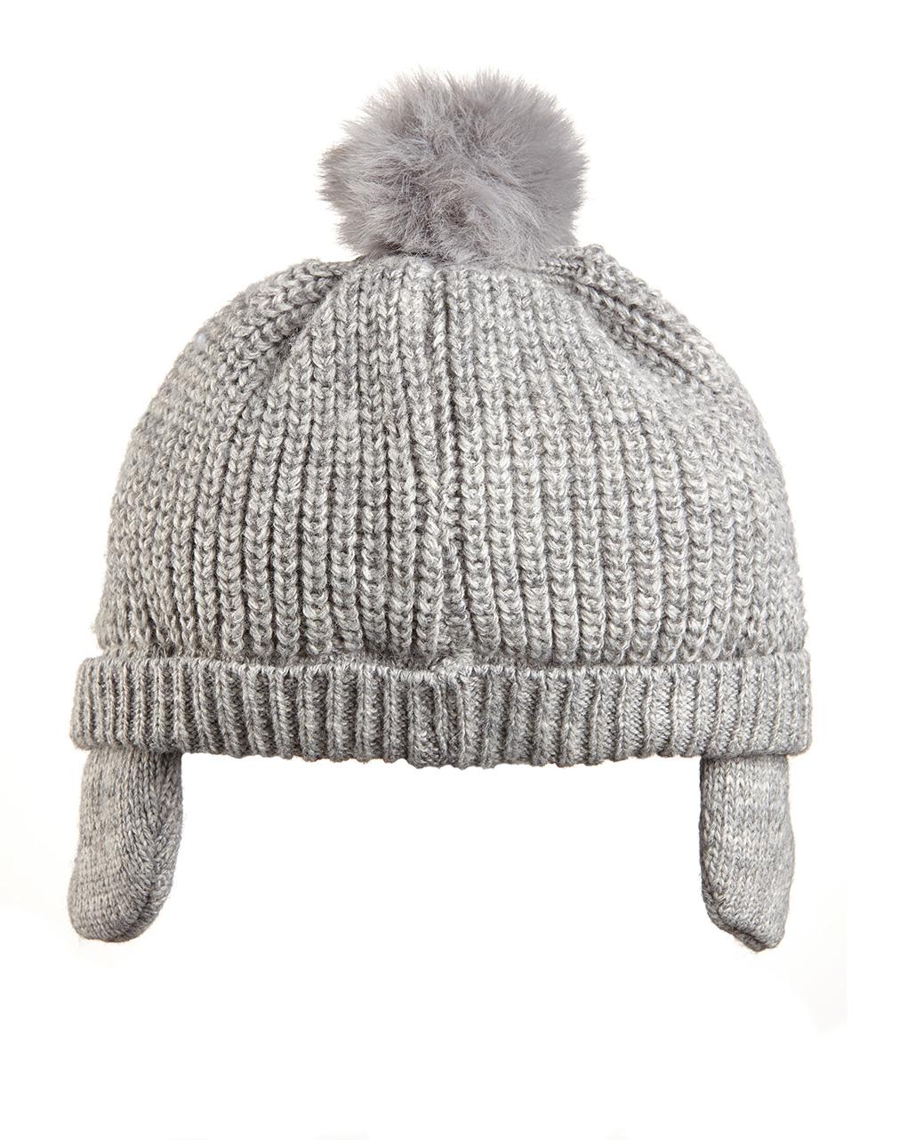 Cappello lana con pon pon - Prénatal