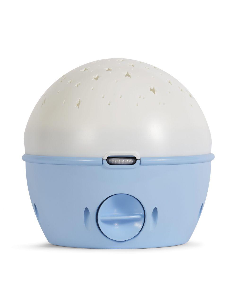 Chicco - pannello proiettore nex2stars blu - Chicco