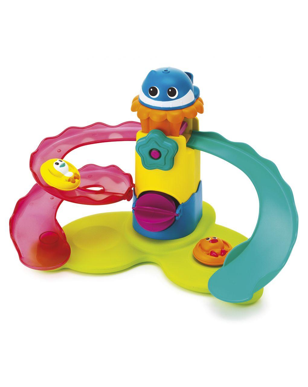 Bkids - parco acquatico gioco per bagnetto - B-kids
