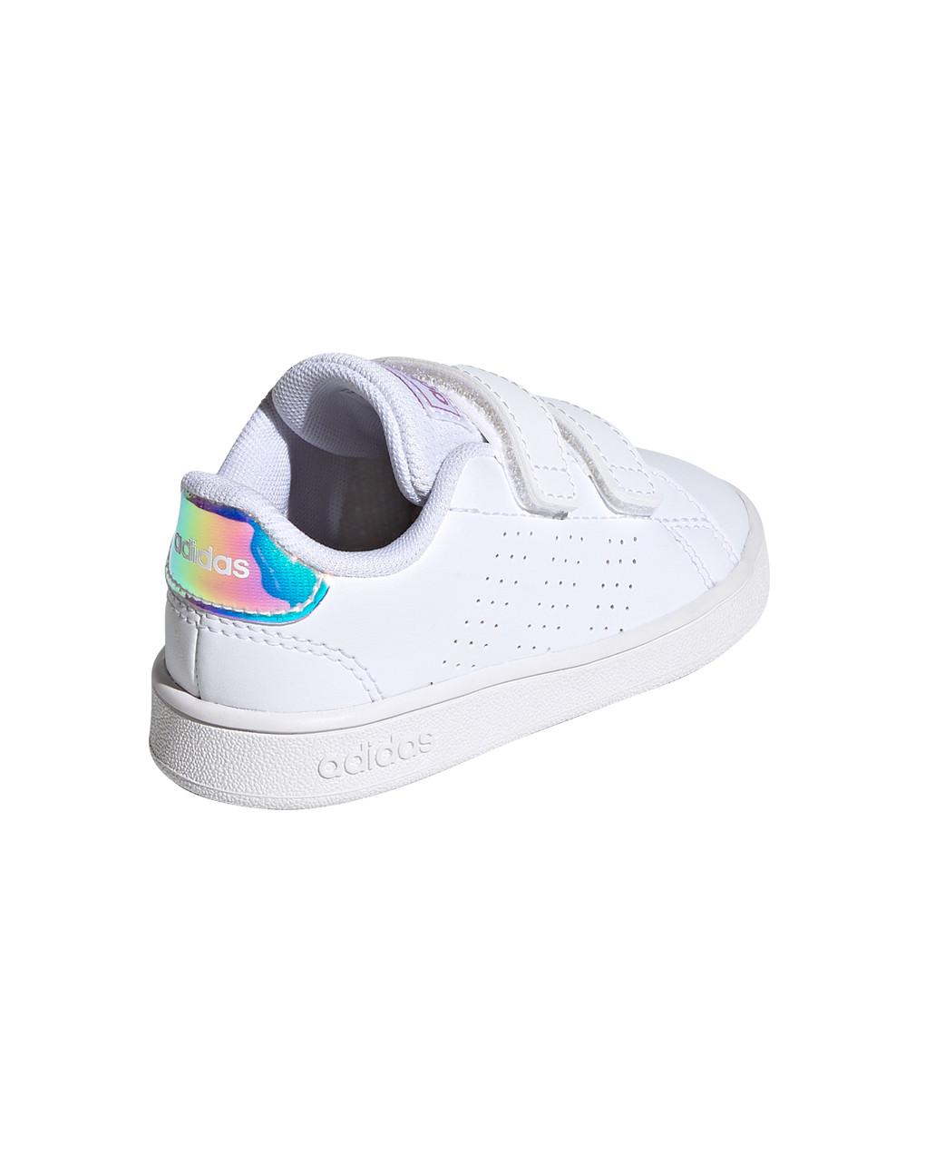 Adidas sneaker bimba chiusura con lacci - Adidas
