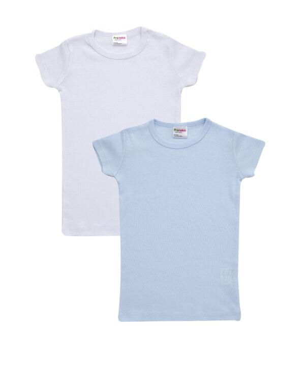 Pack 2 T-shirt in cotone - Prénatal