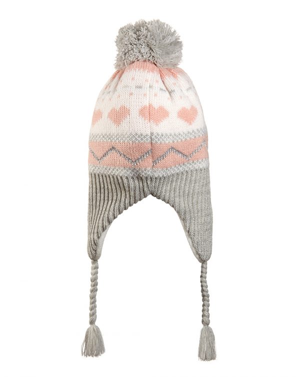 Peruviano tricot jacquard - Prénatal