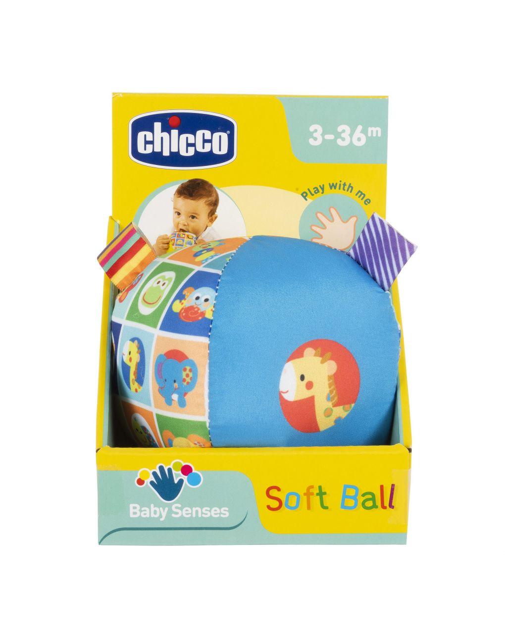 Chicco - palla soft - Chicco