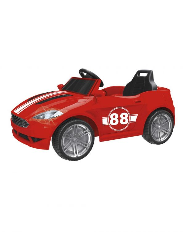 SUN&SPORT - AUTO ELETTRICA BOY 6V - Sun&Sport