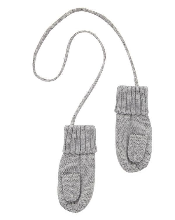 Muffole tricot - Prénatal